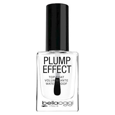 Smalto Plump Effect Top Coat