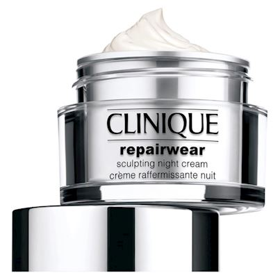 Clinique Repairwear Sculpting Night Cream