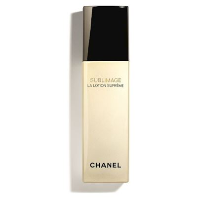 CHANEL SUBLIMAGE LA LOTION SUPRÊME