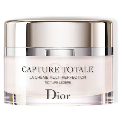 DIOR CAPTURE TOTALE LA CREME MULTI-PERFECTION TEXTURE LEGERE