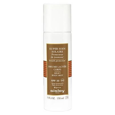 Sisley Super Soin Solaire Brume Lactee Corpos Spf30