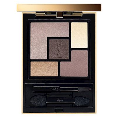 Yves Saint Laurent Couture Palette Eye Countouring
