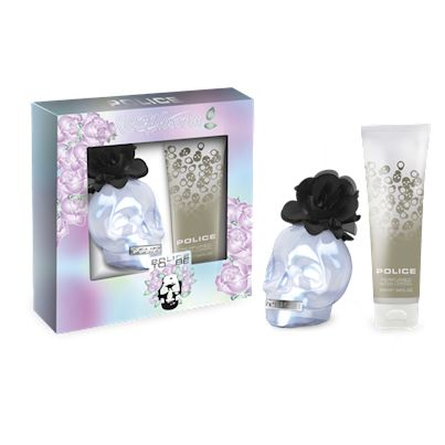 Police Cofanetto To Be Rose Blossom Eau De Parfum