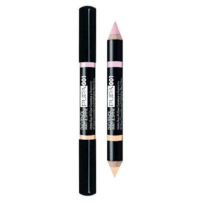 Pupa Duo Pencil Matt&Shine