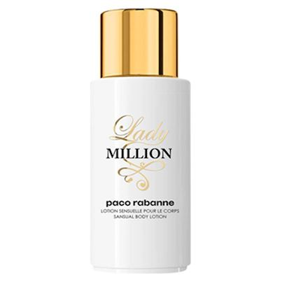 Lady Million Body Lotion