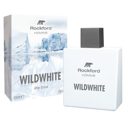 Rockford Wildwhite After Shave