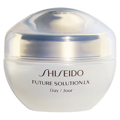 Shiseido Future Solution LX Day Cream
