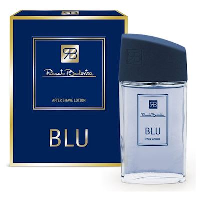 Renato Balestra Blu Pour Homme After Shave Lotion