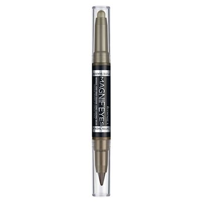 Rimmel Ombretto Magnif'eyes 2In1