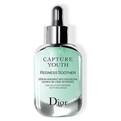 DIOR CAPTURE YOUTH REDNESS SOOTHER SERUM APAISANT