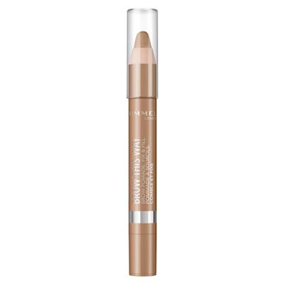 Rimmel Brow This Way Brow Pomade Fix & Fill