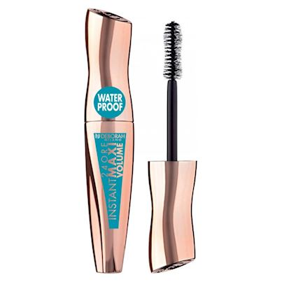 Mascara 24 Ore Instant Maxi Volume Waterpoof