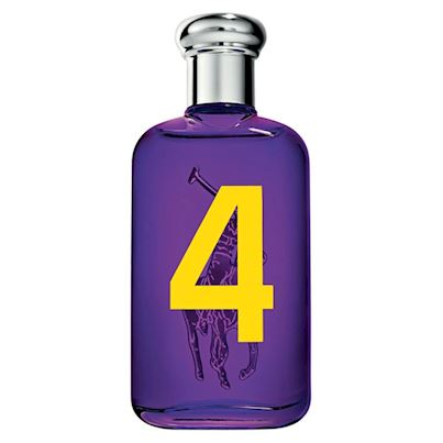 Big Pony Woman 4 Purple Eau De Toilette