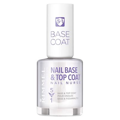 Nail Care 5In1 Treat