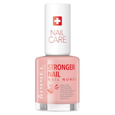 Nail Nurse Stronger