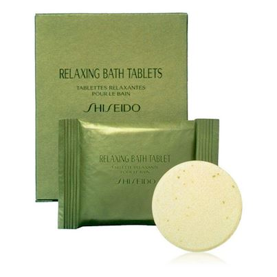 Relaxing Fragrance Relaxing Bath Tablets
