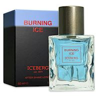 Burning Ice After Shave Lotion
