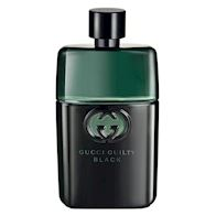 Guilty Pour Homme Black After Shave Lotion