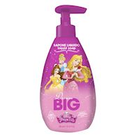 Princess Big Dream Sapone Liquido