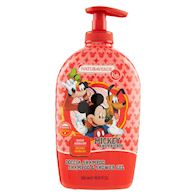 Mickey And Friends Doccia Shampoo