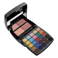 Trousse Makeup Authority Selection