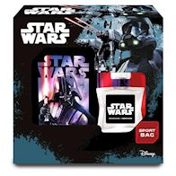 Star Wars Cofanetto Edt 50 Ml + Zainetto
