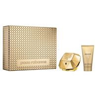 Cofanetto Lady Million Edp 50 Ml + Body Lotion 75 Ml