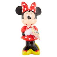 Minnie 3D Bagnoschiuma