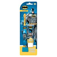 Batman Kit Spazzolino + Dentifricio