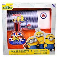 Minions Edt 30 ml + Trousse