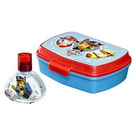 Paw Patrol Eau de Toilette 30 ml + Snack Box