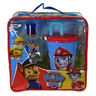 Paw Patrol Eau de Toilette 50 ml + Borraccia + Zainetto