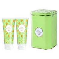 Cofanetto Miss Princess Tè Verde Latte Doccia 200 ml + Latte Corpo 200 ml