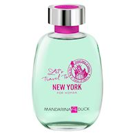 New York For Woman Eau de Toilette