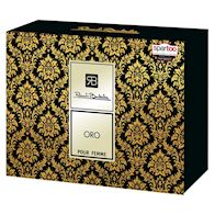 Cofanetto Oro Eau de Toilette 100 ml + Body Lotion 100 ml