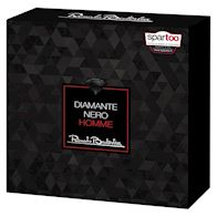 Cofanetto Diamante Nero Eau de Parfum 100 ml + Body Lotion 100 ml