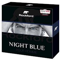 Cofanetto Night Blue Eau de Toilette 100 ml + Doccia 100 ml