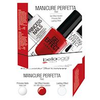 Set Manicure Perfetta (Base + Smalto + Top Coat)