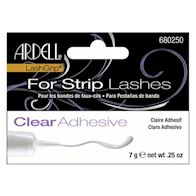 Lash Grip Clear Adhesive for Strip Lashes - Colla
