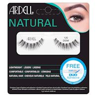 Natural 120 Black - Ciglia Finte