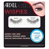 Wispies Black - Ciglia Finte