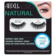 Natural 101 Black - Ciglia Finte