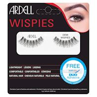 Wispies Demi Black - Ciglia Finte