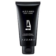 Pour Homme Hair and Body Shampoo