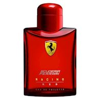 Scuderia Racing Red Eau de Toilette