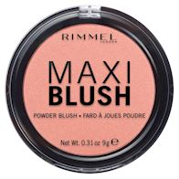 Maxi Blush Powder Blush