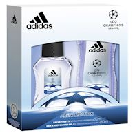 Cofanetto Uefa Champions League