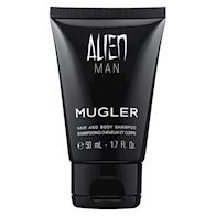 Alien Man Hair - Body Shampoo
