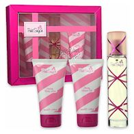 Cofanetto Pink Ribbon