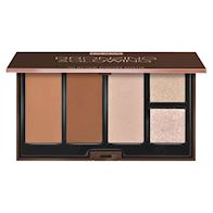 BRONZING - GLOWING All in One Palette – Terre - Illuminanti
